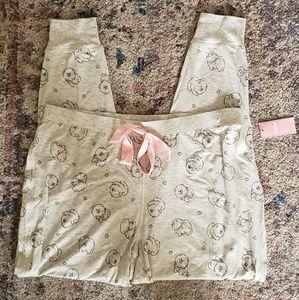 Cute Pajama pants 2x